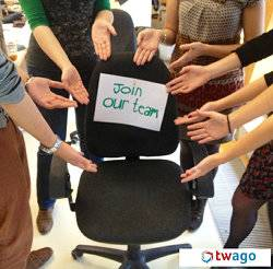 twago - join our team!