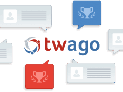 Communication is key: introducing the new interactive face of twago