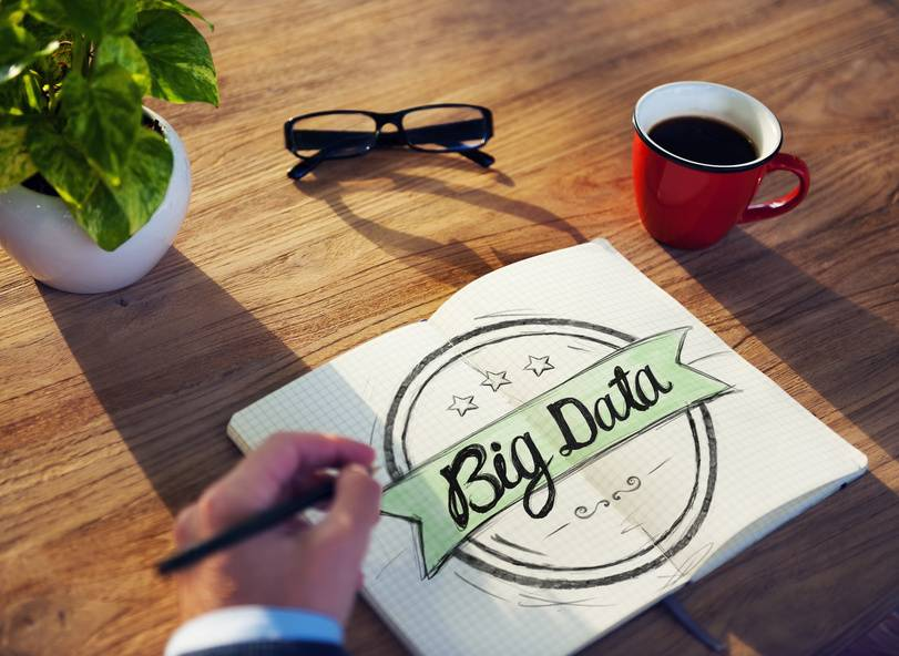 The past, present and future of Big Data