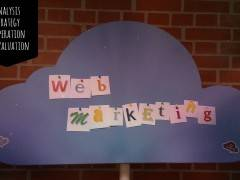The importance of a web marketing plan