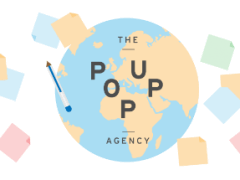 Introducing… The Pop Up Agency on twago