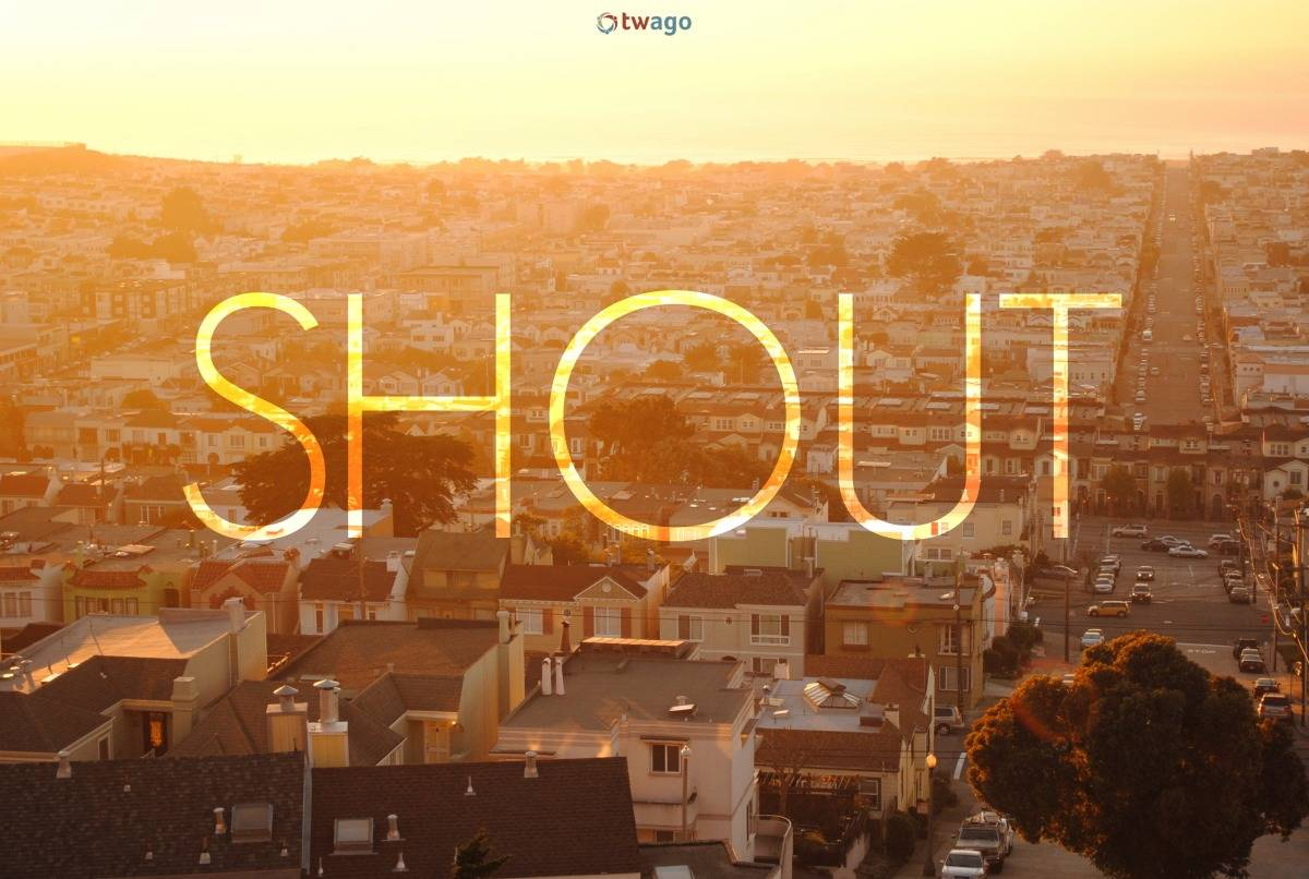 Brand Storytelling: Shout It from the Rooftops!