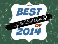Best of 2014: Best of the Best Apps!