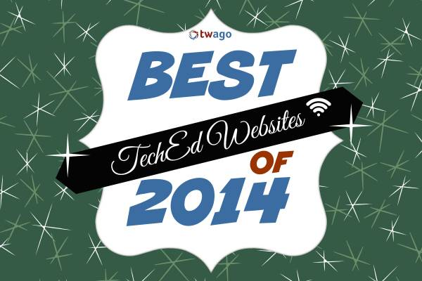 Best of 2014: TechEd Websites & Resources