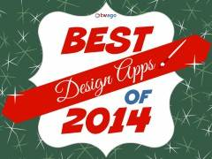 Best of 2014: Design, Photo & Image Apps