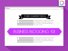 How to Write Your First Company Blog Post