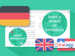 Why a Native is the Best Choice for your English Translations