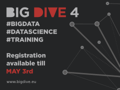 Big Dive Fourth Edition – June, 2015 – Turin (Italy)