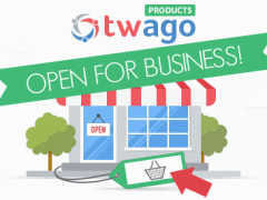 Introducing twago Products!
