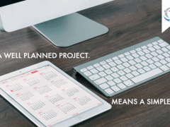 How to Simplify Your Life with an Awesome Project Plan