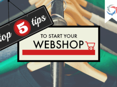 5 Things You Need To Start Your Webshop