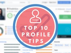 10 Ways to Update Your Profile to Perfection on twago