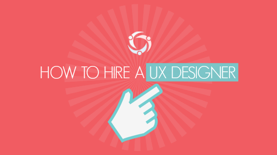How to hire a UX Designer on twago