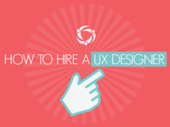 How to Hire a UX Designer Using twago