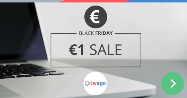 Black Friday Extravaganza! All Project Extras Just €1