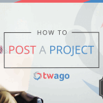 twago Masterclass: #1 How to Post a Project