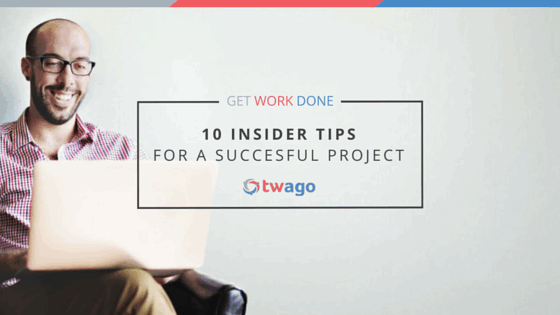 10 Insider Tips for a Successful Project Collaboration