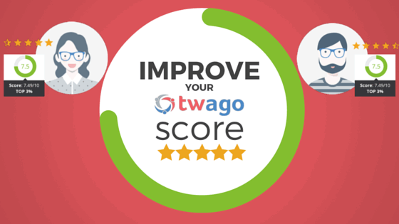 The Importance of the twago Score