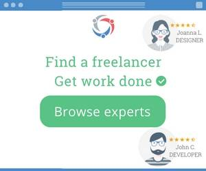 Find a wide range of online freelancers on twago