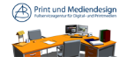 Print und Mediendesign - 3d freelancer Torgau