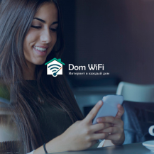 Website - DOM WiFi