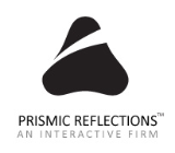 Prismic Reflections Web Solutions LLP