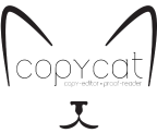 Copy Cat - Design Thinking freelancer South africa