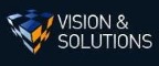 Vision and Solutions Pty. Ltd - Logo Design freelancer New south wales