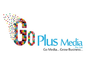 Media Company Logo Design