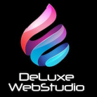 DeLuxe Webstudio logo