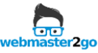 webmaster2go - Backup freelancer Saarland