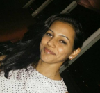 Ishita Pillai - Windows freelancer Maharashtra