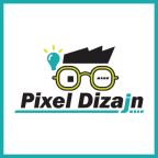 PIXEL dizajn - Photoshop freelancer Vojvodina
