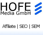 HOFE Media GmbH - SEM freelancer Kulmbach
