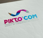 PIKTO'COM - Logo Design freelancer Tunisia