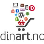 DinArt Data Norway - Business Intelligence freelancer Norway