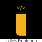 Initials-Freelance - DHTML freelancer Antananarivo