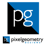 PixelGeometry Designs