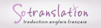 So Translation - Marketing freelancer Auvergne