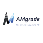 AMgrade - Logo Design freelancer Dnipropetrovsk oblast