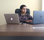 SwapnilChouhan -  freelancer Indore