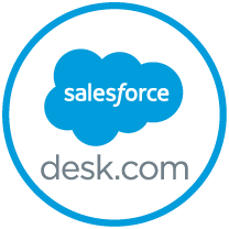 Extend Desk.com and Salesforce integration