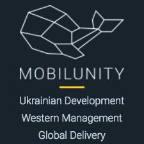 Software Development Provider Mobilunity - Mac OS X freelancer Kyiv