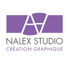 Alexandre Nikov (Nalex studio) Graphisme / Graphic design - 3d freelancer Centre