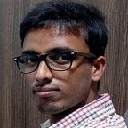 Lohith H N - AngularJS freelancer Bangalore