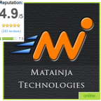 Matainja Technologies - Google Analytics freelancer West bengal