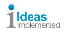 Ideas Implemented logo