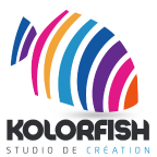 Kolorfish, Studio Graphique & Digital - Digital freelancer Franche-comte