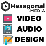 Hexagonal Media