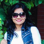 Gayatri Soni -  freelancer Gurgaon